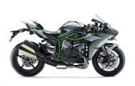 سریع ترین موتورسیکلت دنیا توسط کاوازاکی ساخته می شود