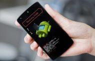 از بین بردن پسورد گوشی های اندرویدی