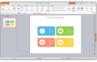 مشاهده فایل های آفیس در اندروید با WPS Office Full