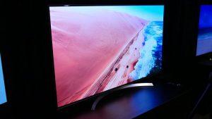 بهترین تلویزیون های OLED و 4K بازار