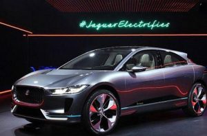 بهترین خودرو های برقی آینده