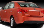 قیمت خودرو های کره ای بازار ایران
